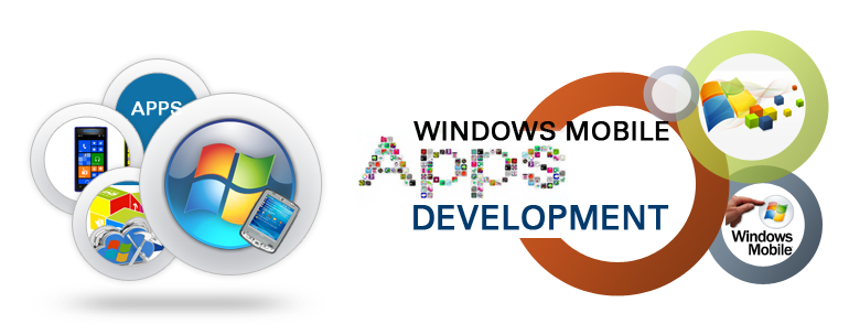 Windows-Application-Development-mobile