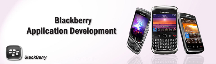 blackberry-application-development